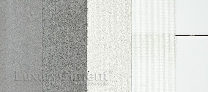Caracter sticas del microcemento el revestimiento ideal - Microcemento sobre azulejos ...