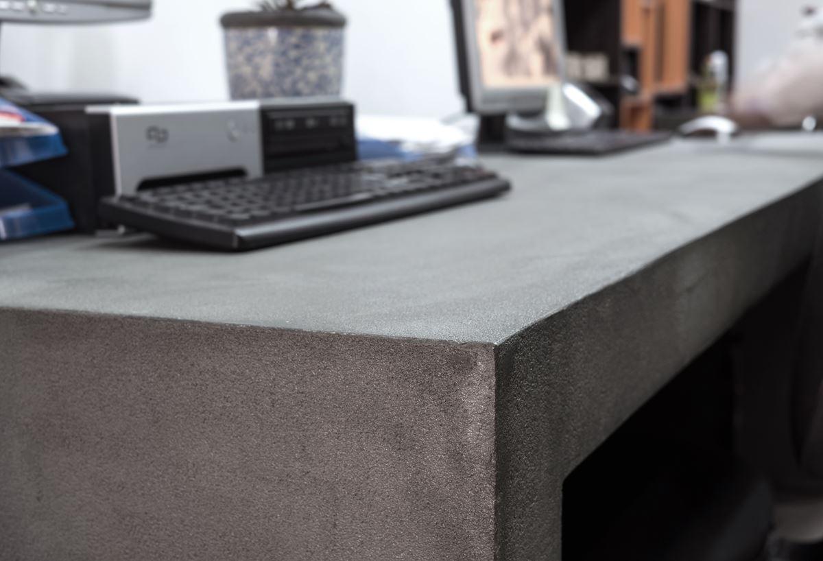 Muebles Cemento Gallery Of Muebles De Diseo En Cemento With  # Muebles Cemento Liviano