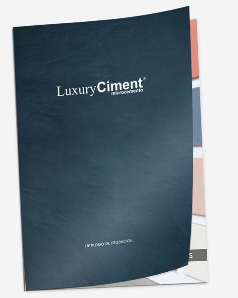 catalogo productos LuxuryCiment